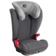 Автокресло Britax Romer Kid II Black Series Storm Grey Trendline